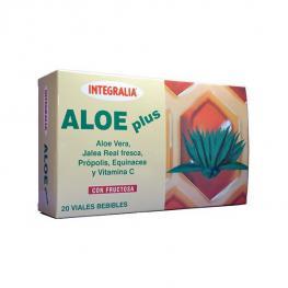 Aloe Vera Plus 20 Viales.