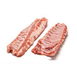 Costillas de Cerdo (Pieza)