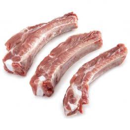 Costillas de Cerdo (Troceada)