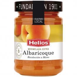 Mermelada de Albaricoque Categoría Extra Helios 340 G.