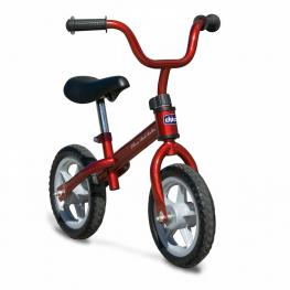 Chicco First Bike  Chicco Juguetes