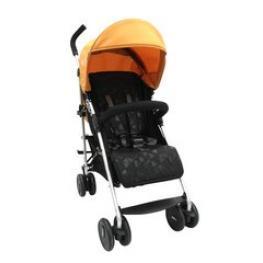 Silla Paseo Indra Orange