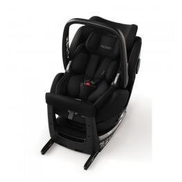Silla Auto 0/1 Zero 1 Elite Carbon Black