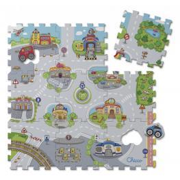 Puzzle Juegos Chicco Suelo