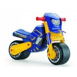 Moto Molto Azul
