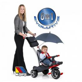 Urban Trike Molto 6 In 1