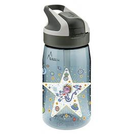 Botella Tritan Azul