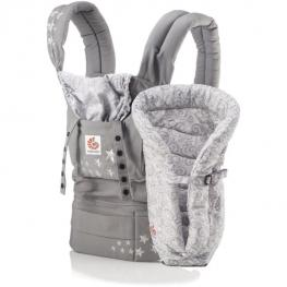 Pack Evolutivo Original Ergobaby Galaxia Grey