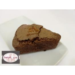 Brownie de Nueces (Porción)