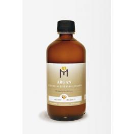 Aceite Orgánico de Argán 250 Ml
