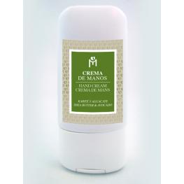 Crema de Manos Karité y Aceite de Aguacate