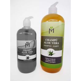 Champú Aloe Vera 1 L.