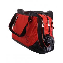 Bolso Drop Shot Mara Rojo