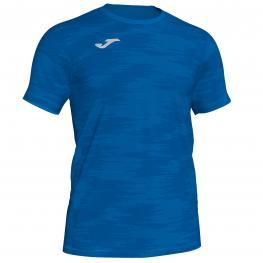 Camiseta Joma Grafity Azul Royal