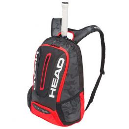 Mochila Head Tour Team Backpack Roja