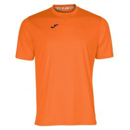 Camiseta Joma Combi Naranja