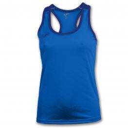 Camiseta Joma Torneo II Azul Women