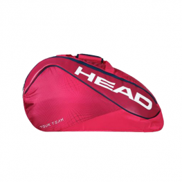 Paletero Head Tour Team Padel Monstercombi Rojo