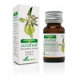 Aceite Esencial Azahar 15 Ml
