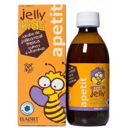 Jelly Kids Apetit Sabor Fresa 250 Ml