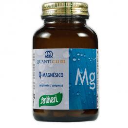 Quelato Magnesio 88 Comp