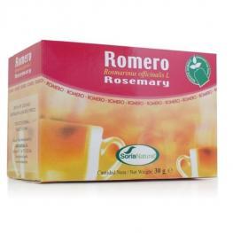 Romero 20 Sobres