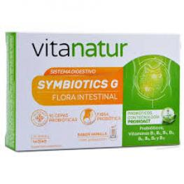 Symbiotics G 14 Sobres