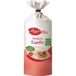Tortitas de Espelta 108 Gr
