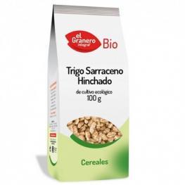 Trigo Sarraceno Hinchado 100 Gr