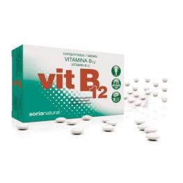 Vitamina B12 48 Comp