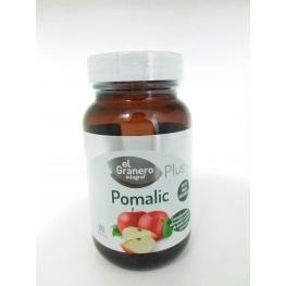 Pomalic (ácido Málico Manzana) 60 Comp
