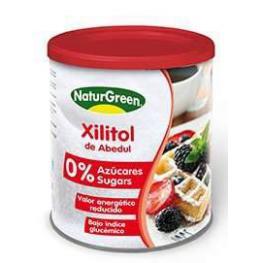 Xilitol (Azúcar Abedul) 500 Gr