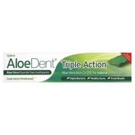 Dentrifico Aloe Dent 100 Ml