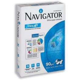Navigator Expression Papel Multifuncion500H 90 G. A4 0594Pn