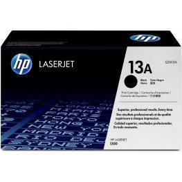 Hewlett Packard Toner Laser 13A Negro  Q2613A