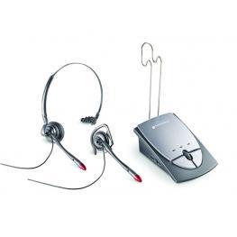 Plantronics Auricular S12 Monoaural 36784-01