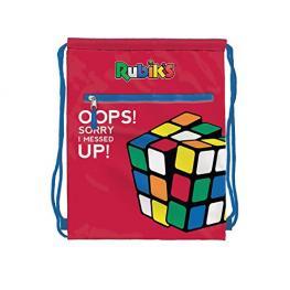 Bolsa Saco Dohe Rubik Rojo 50343