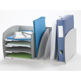 Paperflow Organizador Gris 3020.212