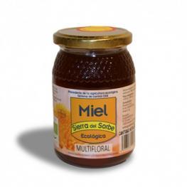 Miel de Milflores 500G Bio