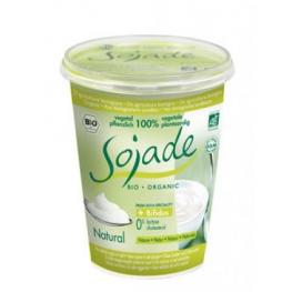 Sojade Yogurt Natural de Soja 400Gr