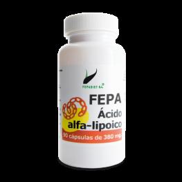 Fepa Acido Alfa-Lipoico