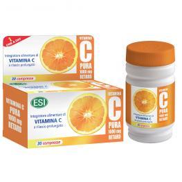 Vitamina C 1000Mg Retard