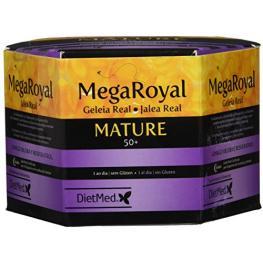 Megaroyal Mature 50+ Dietmed