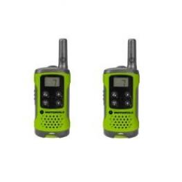 Walkie-Talkie Motorola T40 (2 Pcs)