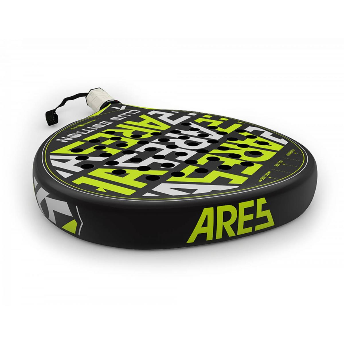 ARES CLUB EDITION