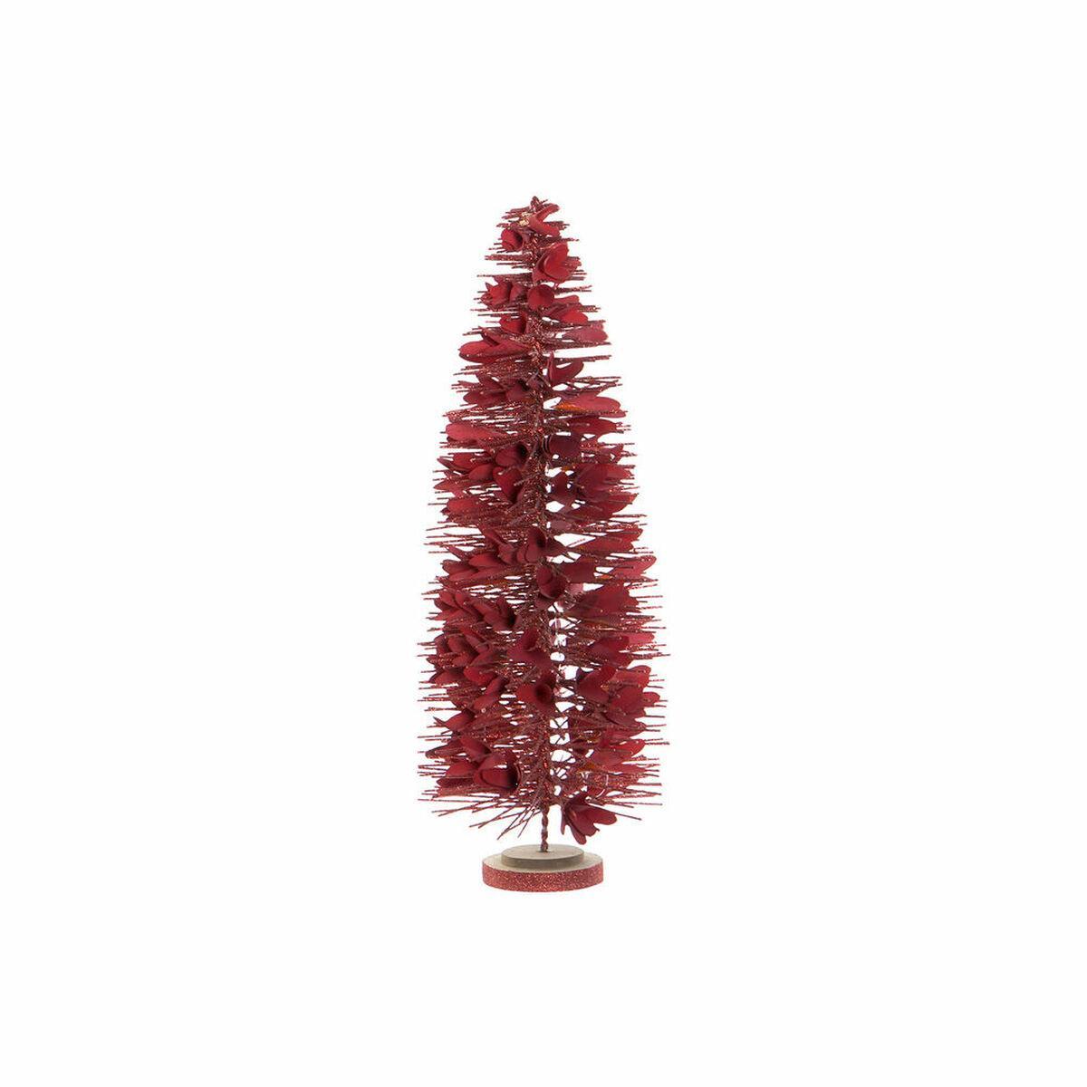 Árbol de Navidad DKD Home Decor PVC (26 x 26 x 65 cm)