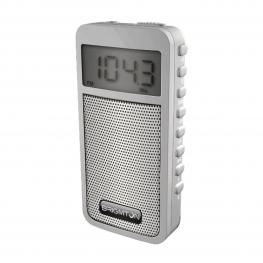 Radio Am/fm Digital-Altavoz-Memoriasradio Am/fm Digital-Altavoz-Memorias