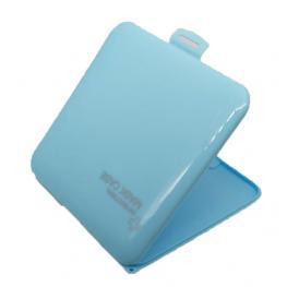 Estuche Para Mascarillas Fpp2-Kn95 Antibacteriano Azul