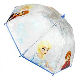 Frozen Paraguas Burbuja Disney