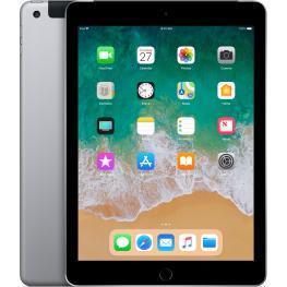Apple Ipad Wi-Fi + Cell 128Gb Space Grey